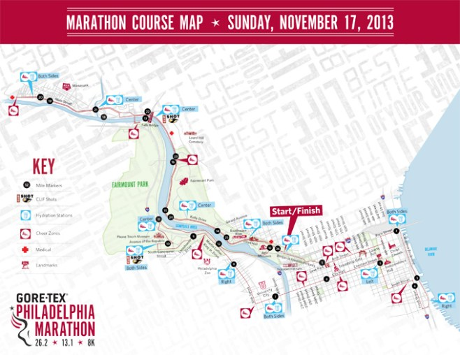 philadelphia-marathon-map