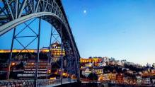 Porto has my heart. Photo by our talented Team Canada crew member Nadine Marie Janetta.