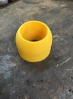 embout de pot pour moto en pla pour fonderie