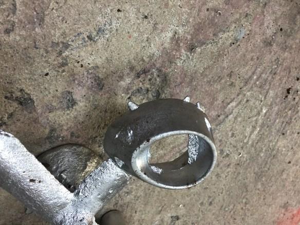 piece technique prototypage aluminium réunion