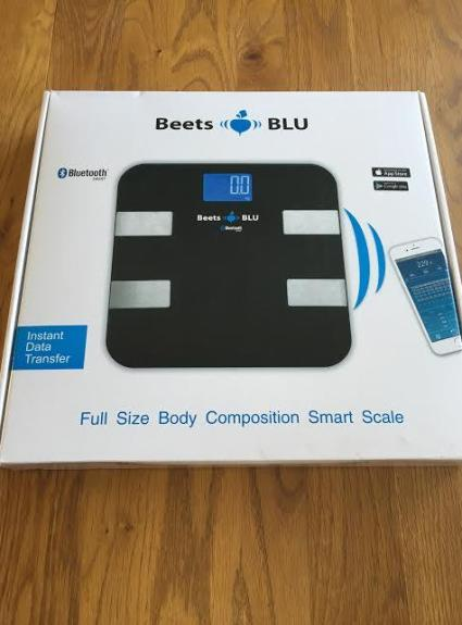Beets Blu Smart Scales **REVIEW**