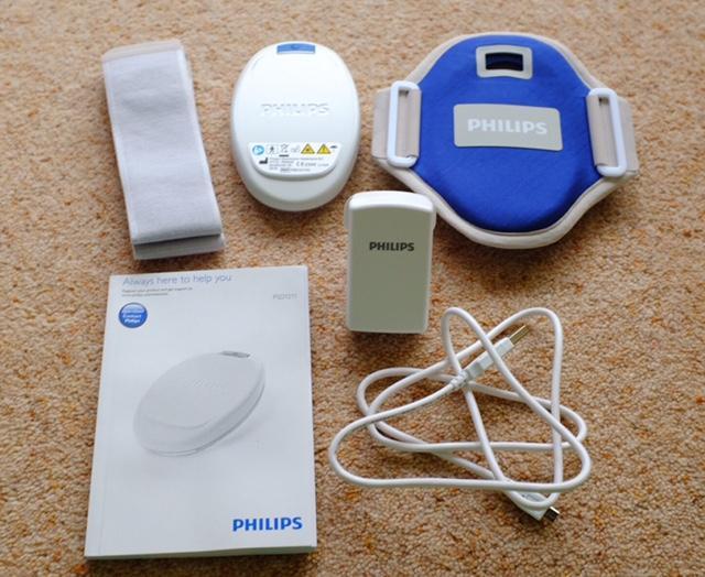 philips bluecontrol equipment