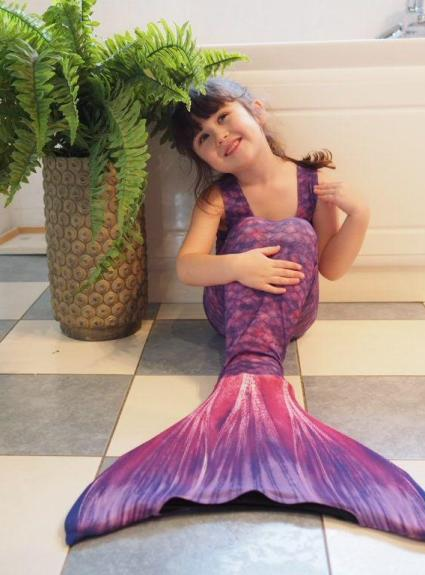 Planet Mermaid Tails – **REVIEW**
