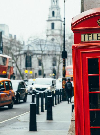 Your Bucket List of Family-Friendly London Attractions