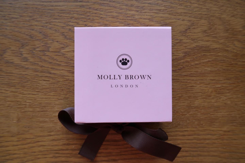 Molly Brown Jewellery box
