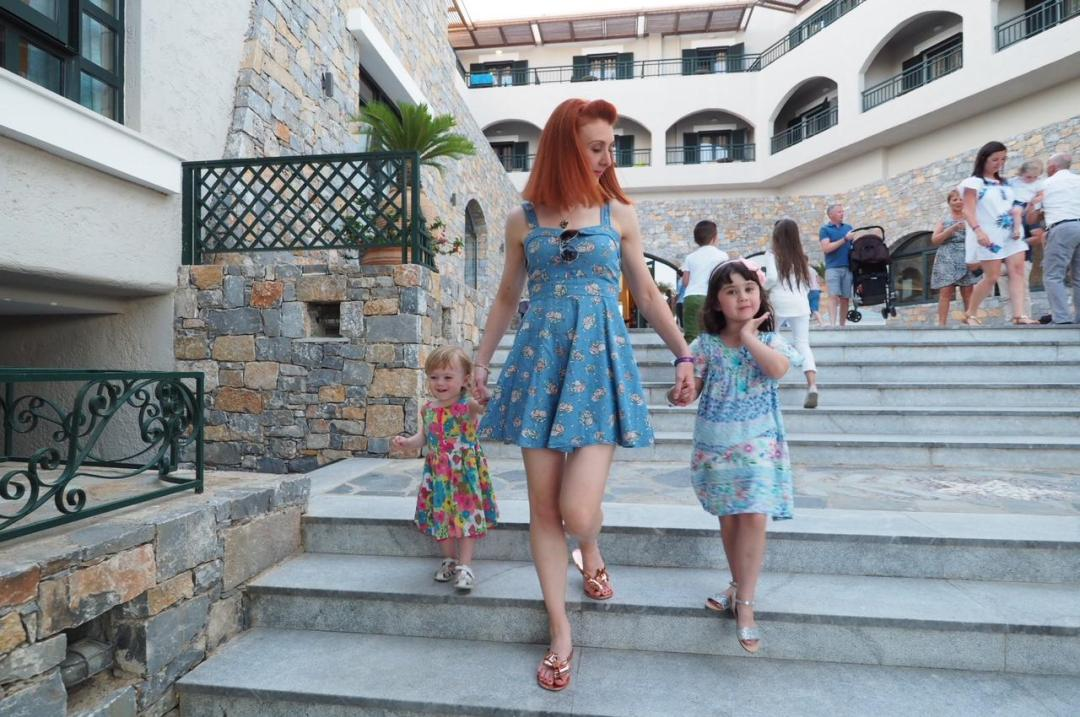 Preparing for a Holiday as a Mum of 3 with Simply Beach