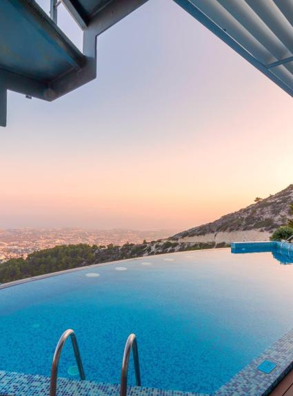 Our Next Holiday….will it be a Villa?