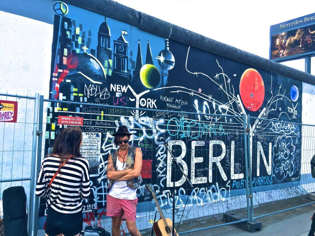 Planning a Mini Break to Berlin