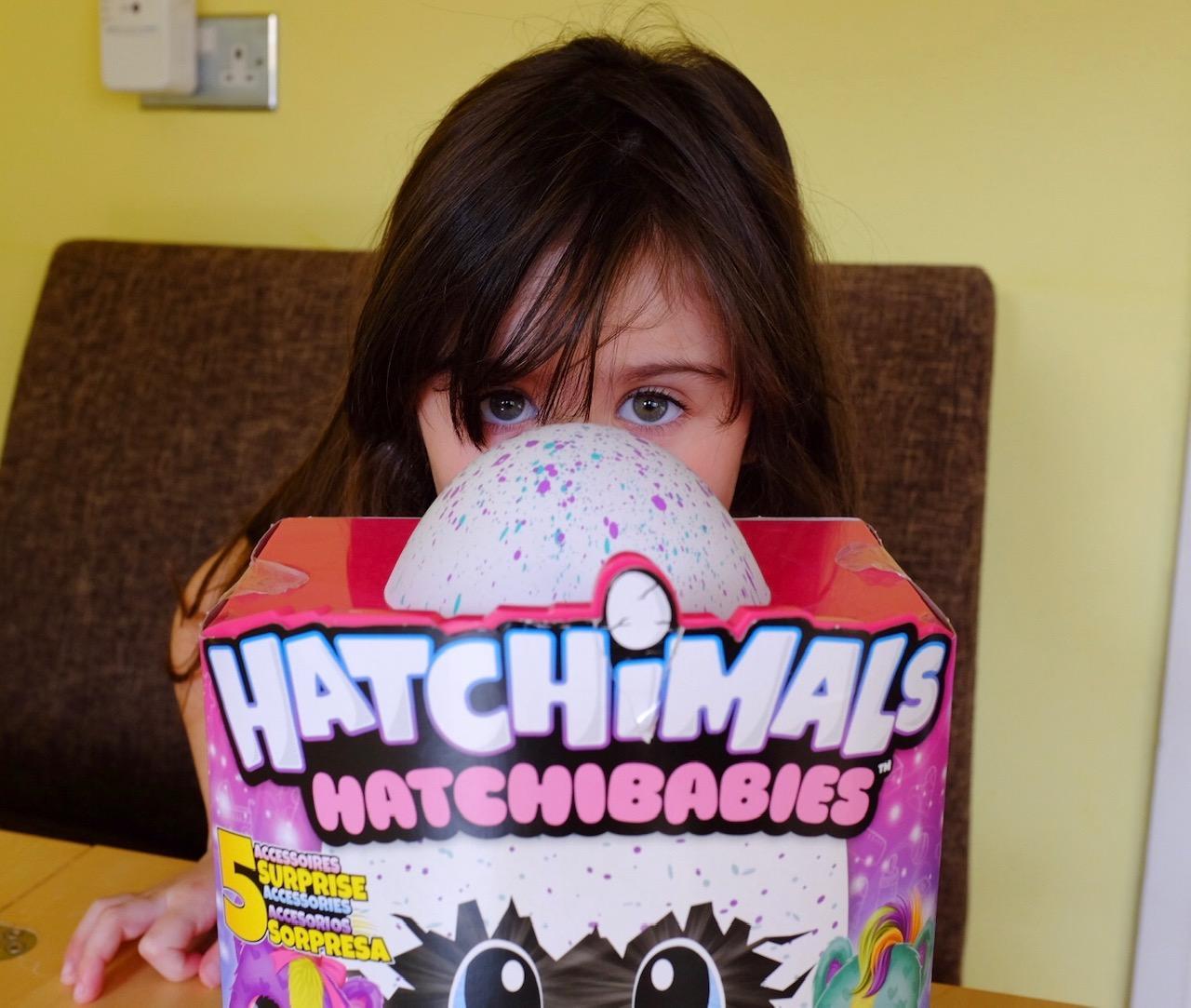 Hatchimals HatchiBabies – **REVIEW**