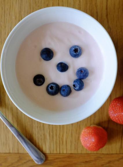 Hansells Yoghurt – **REVIEW**