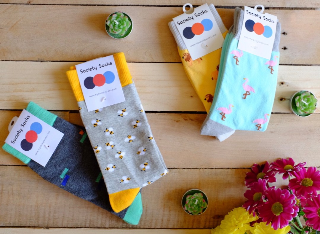 Socks from Society Socks