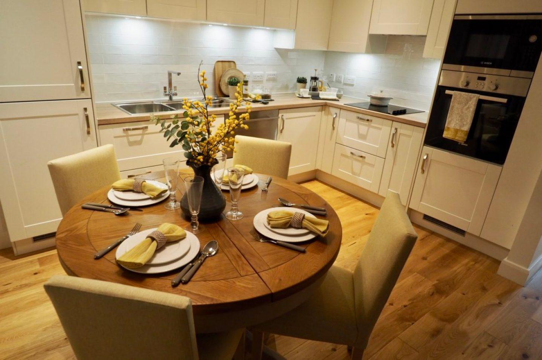 kitchen pegasus life