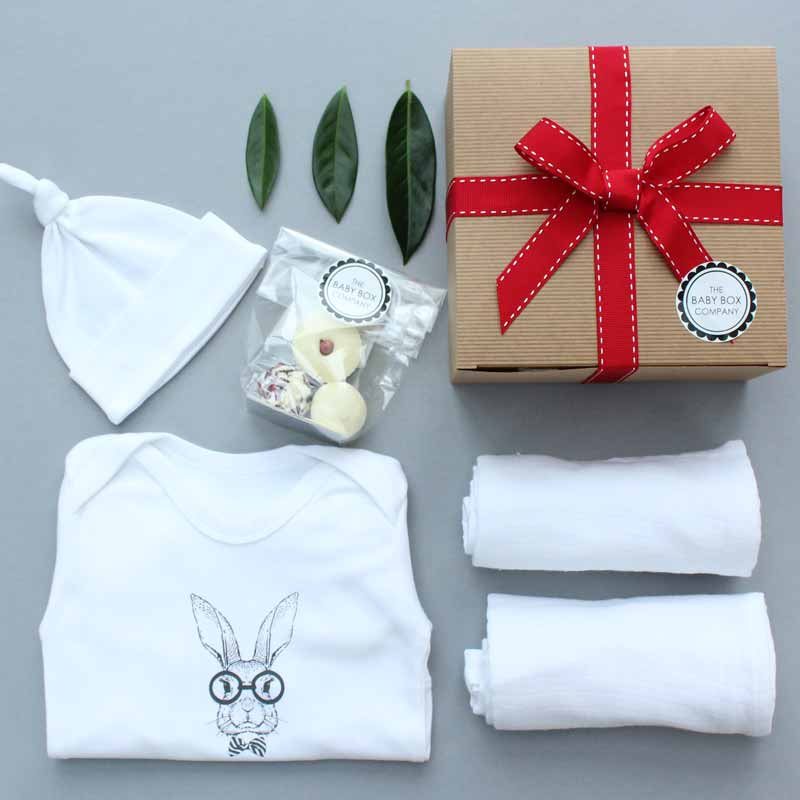 WIN a Medium Baby Hamper with the Baby Hamper Company – GIVEAWAY