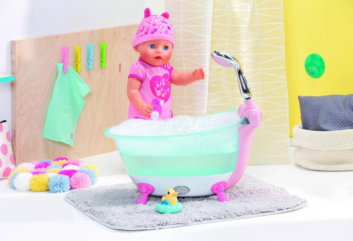 BABY Born Bundle – GIVEAWAY