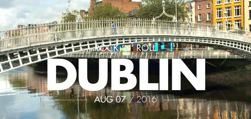 Rock 'n' Roll Dublin