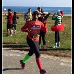 Friday Runner Spotlight #3 – Kimberly
