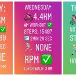Week 19 – The Week On Two Wheels