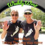 Catching Up:   Week 5 + 6