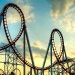 WRD:  Rollercoaster Ride