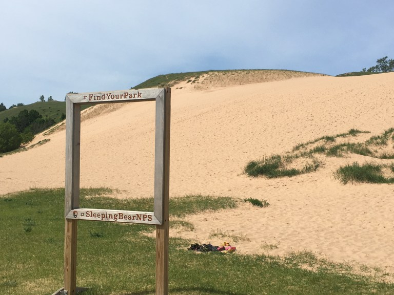 Come Run The Dune Dash With Us! - Run Leelanau