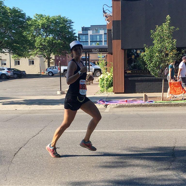 Running vs Jogging: The Great Debate - Run Leelanau