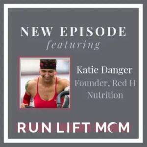 Katie Danger podcast guest