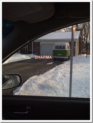 Dharma Plate