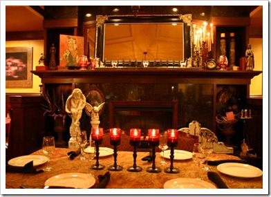 fireplaceroom