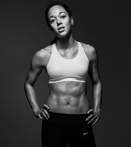 campaña nike so fast women atletas videos