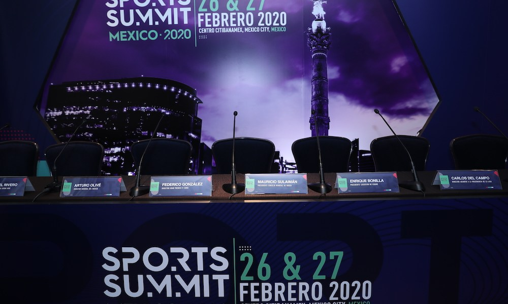congreso sports summit mx 2020 liga mx