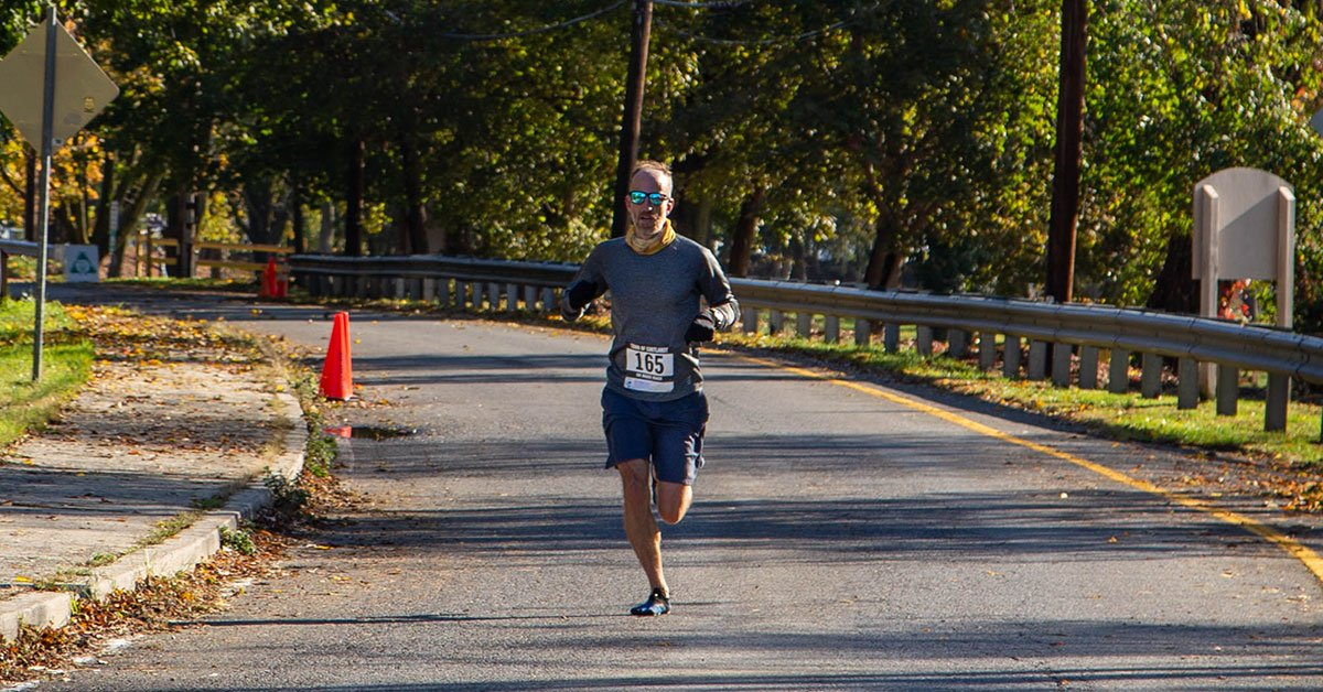 Town of Cortlandt 5k 2020 Results