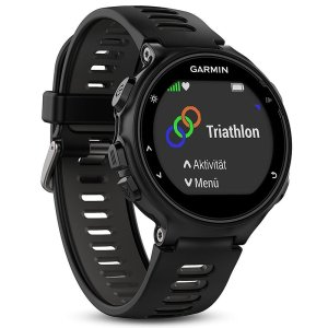 GPS running watches are handy for recording lots of data on your runs.