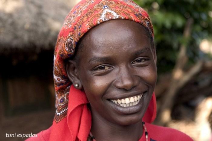 tribus Etiopía konso