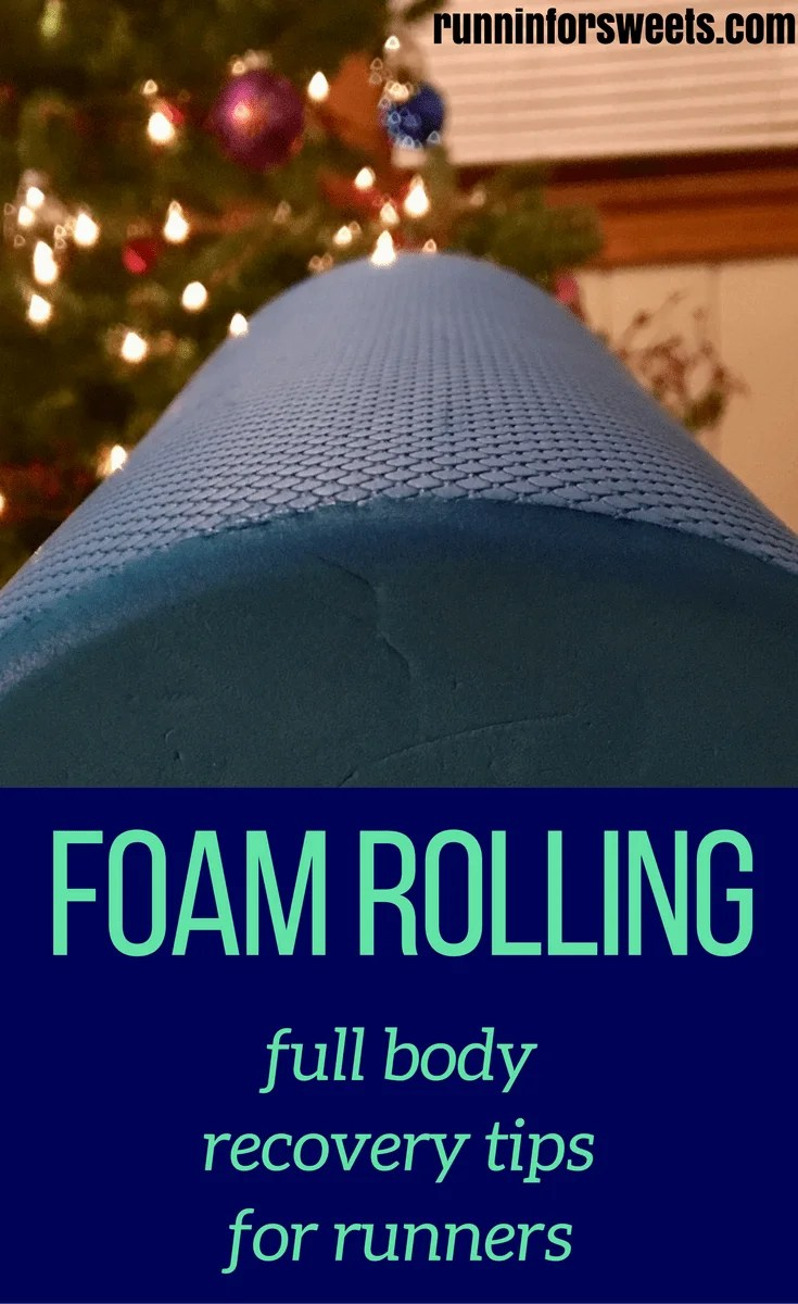 Foam Rolling Tips for Runners