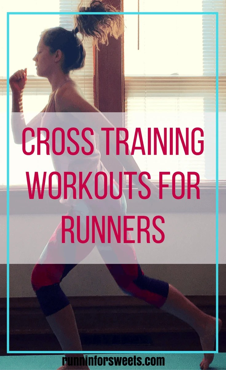 Favorite Cross Training Workouts for Runners