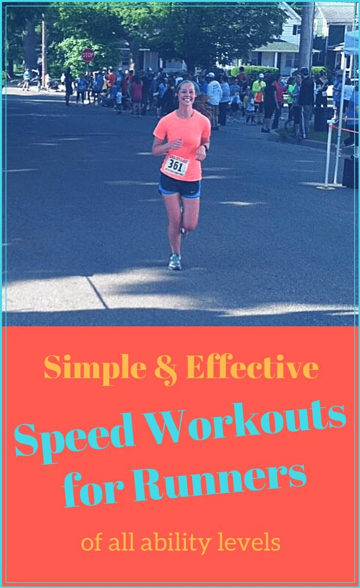 Treadmill Tempo Workouts