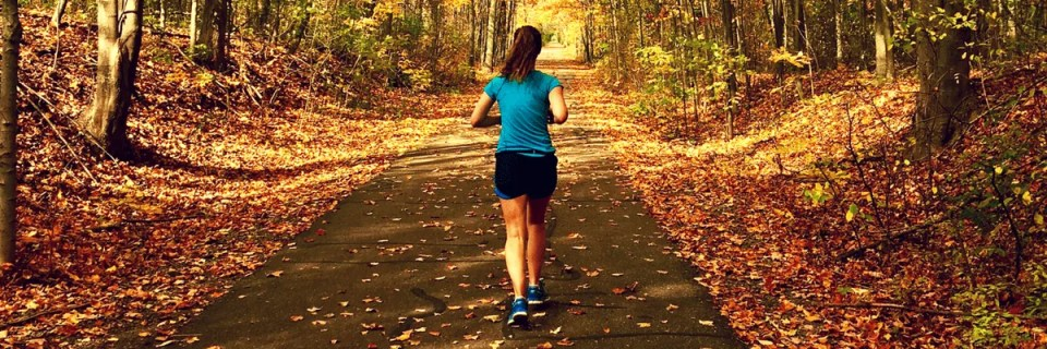 30 Day Fall Fitness Challenge: The Ultimate Workout Plan