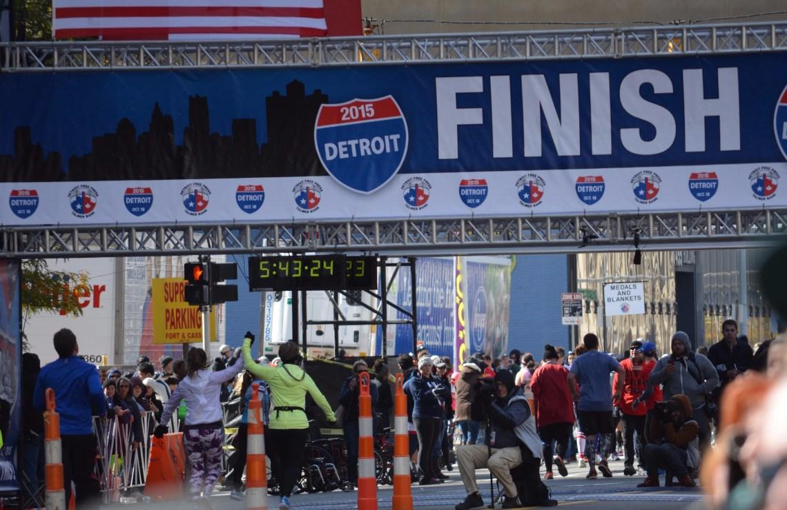 Strength Moves for Marathon Training