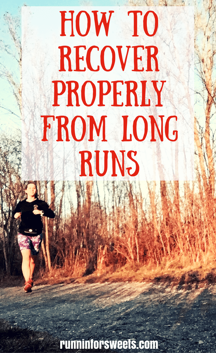 How to Recover from Long Runs