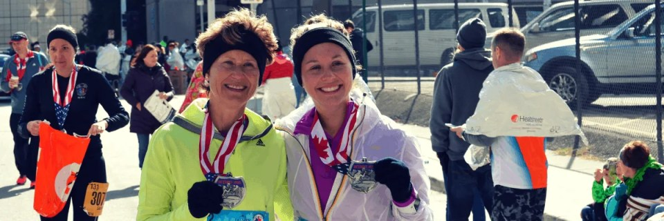 How to Recover Quickly from a Marathon (or Half Marathon)