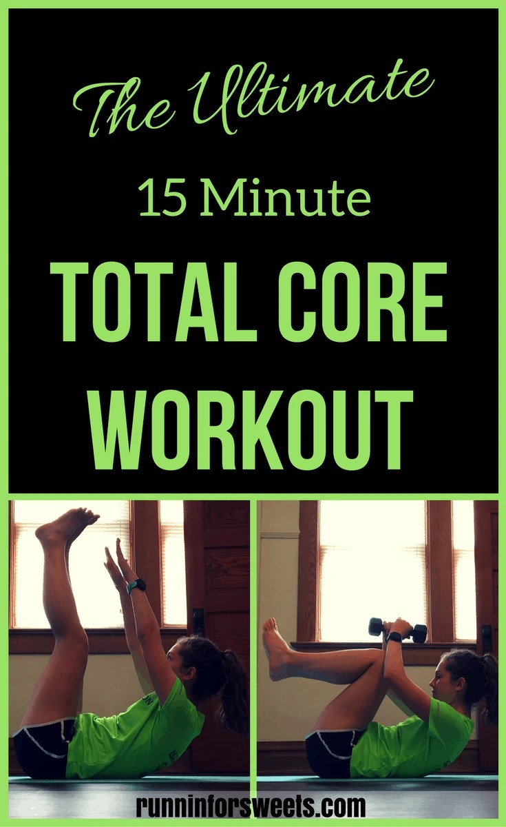 Complete Core Workout Ab Exercises