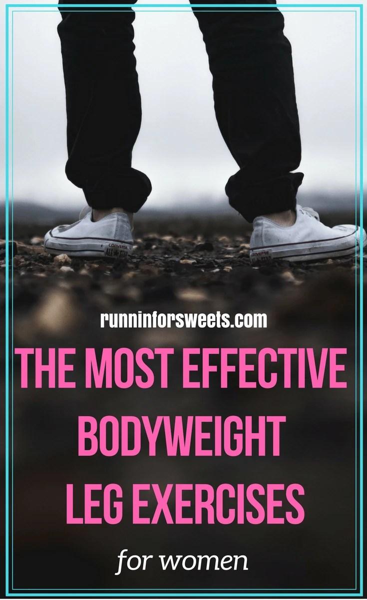 Bodyweight-Leg-Workout