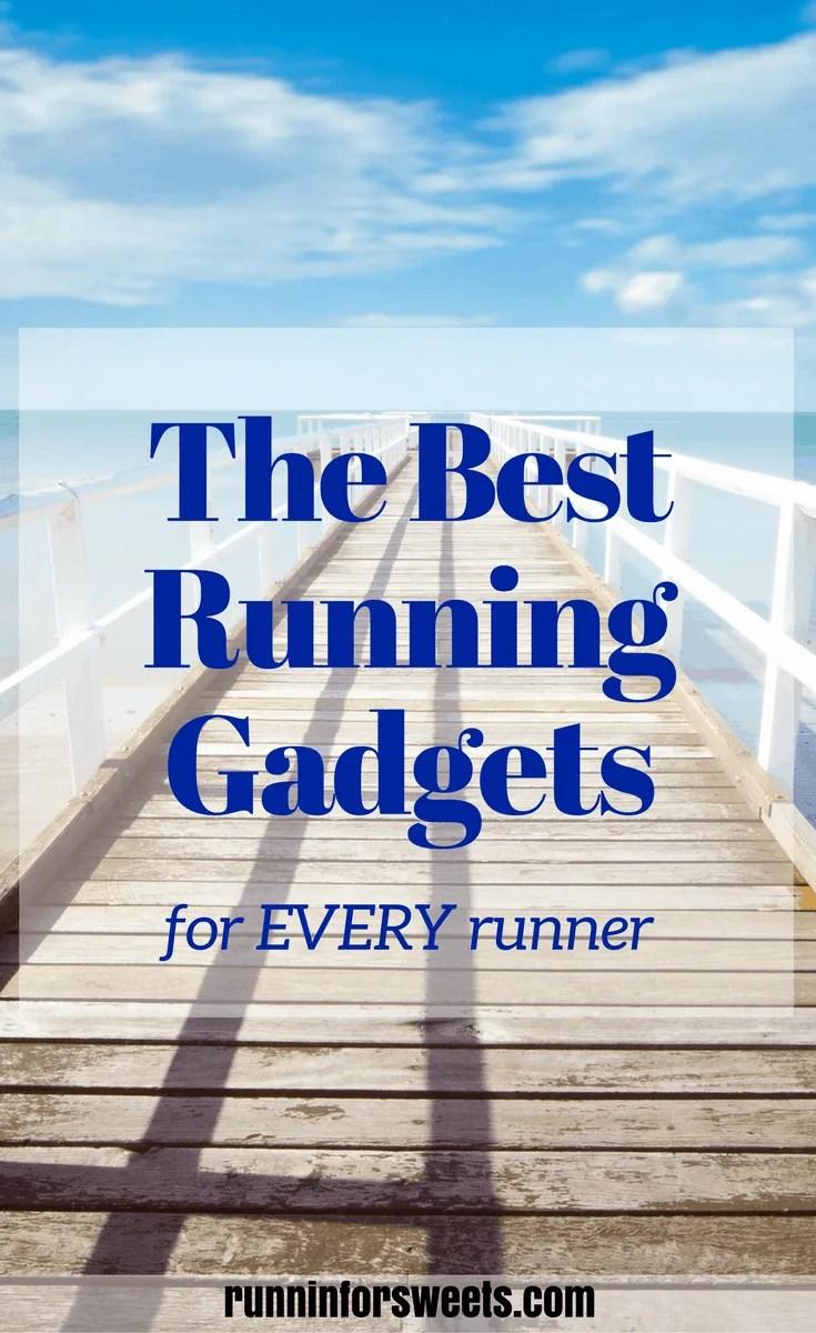 Running Gadgets for Every Runner