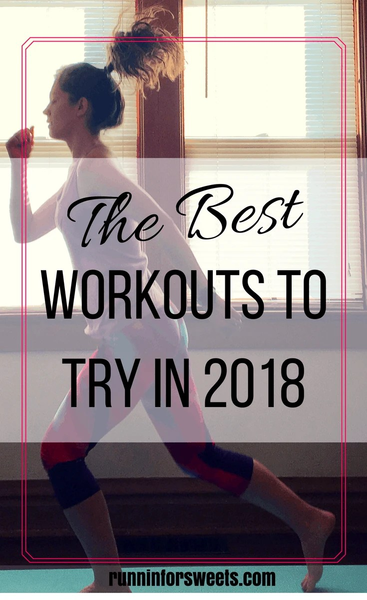 Whether you're trying to lose weight, find cross training options, maintain fitness, or start running for the first time, here are the 13 best workouts to help you achieve your goals in 2018. And the greatest part about all these workouts, is that they arefree.Yahoo!