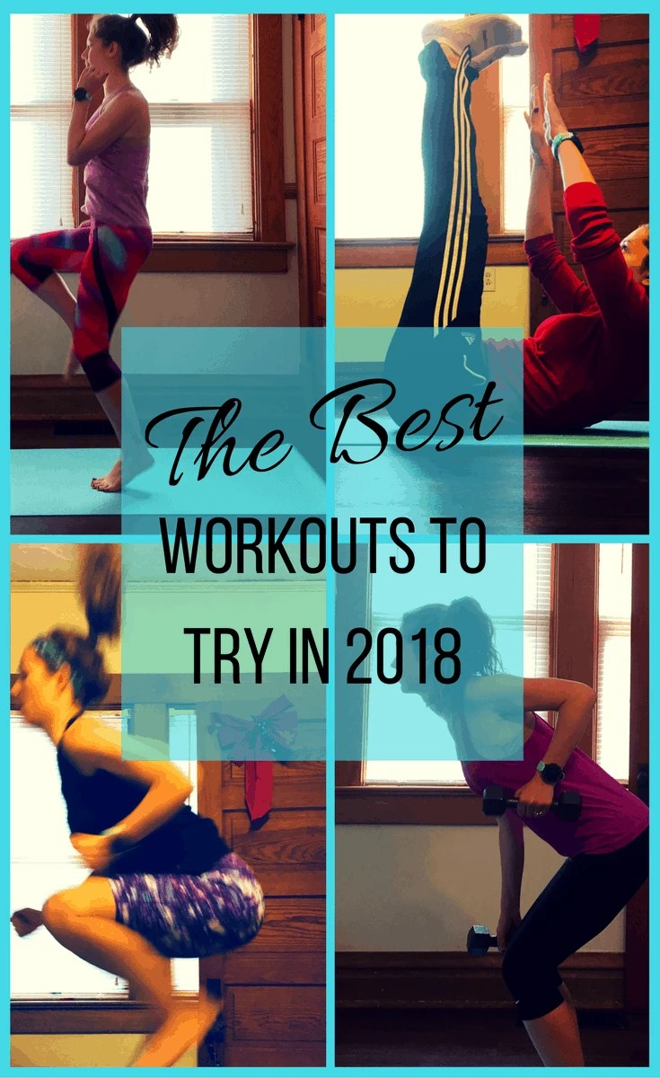 The-Best-Workouts-to-Try-in-2018