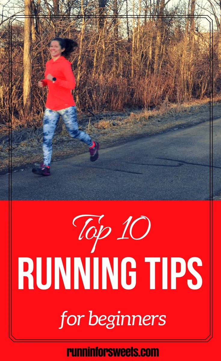 Top 10 Running Tips for Every Kind of Runner: beginners and seasoned pros alike
