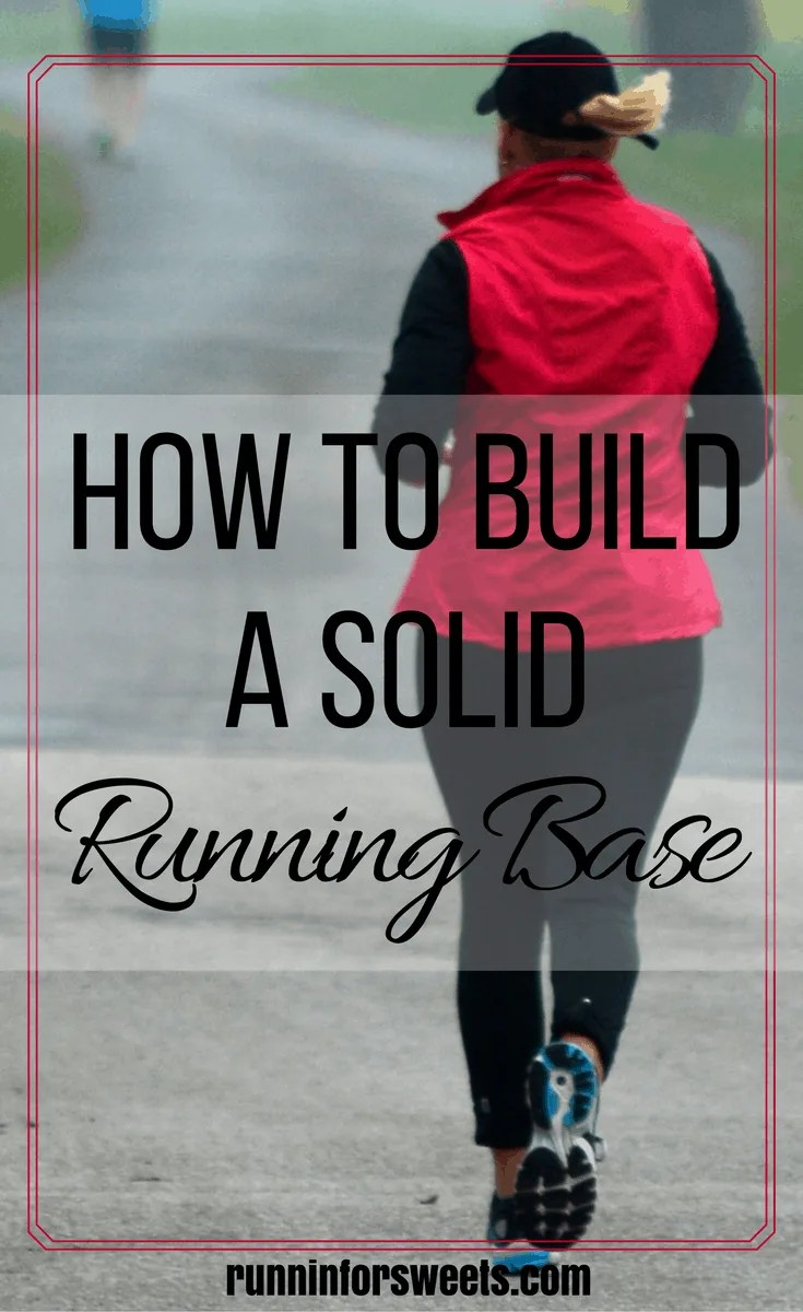 Building a running base is essential for all runners before beginning any training plan. Spending time base building training is essential for preventing injuries and remaining strong. Here are some of the best ways to build a running base in preparation for your next training plan.