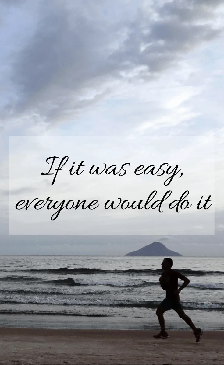 Running inspiration quotes to increase your motivation.