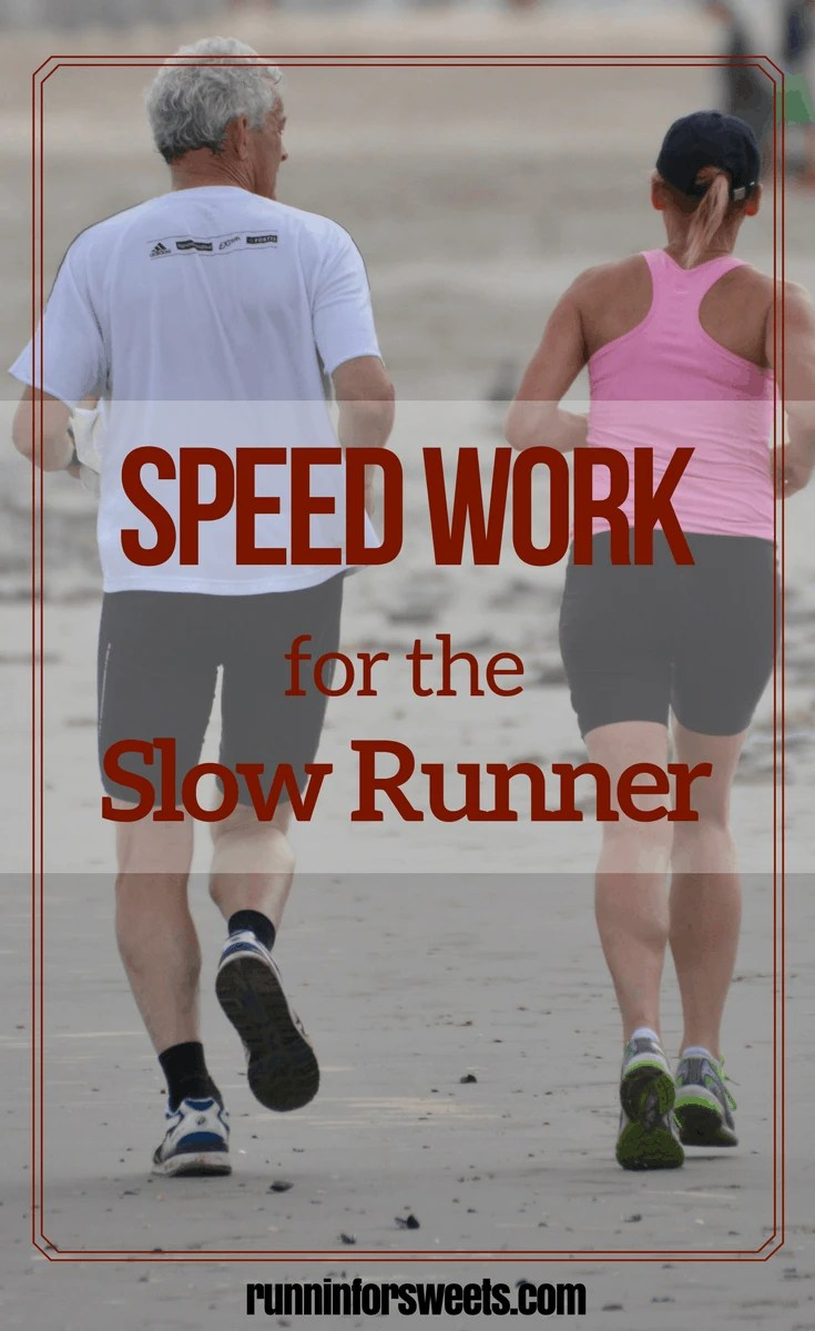 "What Speed Means to Me: Running Inspiration for the ""slow runner"" out there"