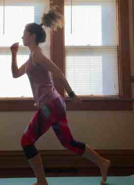 Best HIIT Moves for Runners